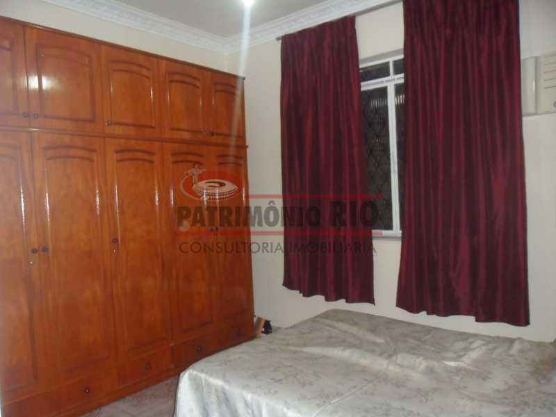 SAM_9891 - Casa linear frente de rua 2 quartos Penha - PACA20355 - 10