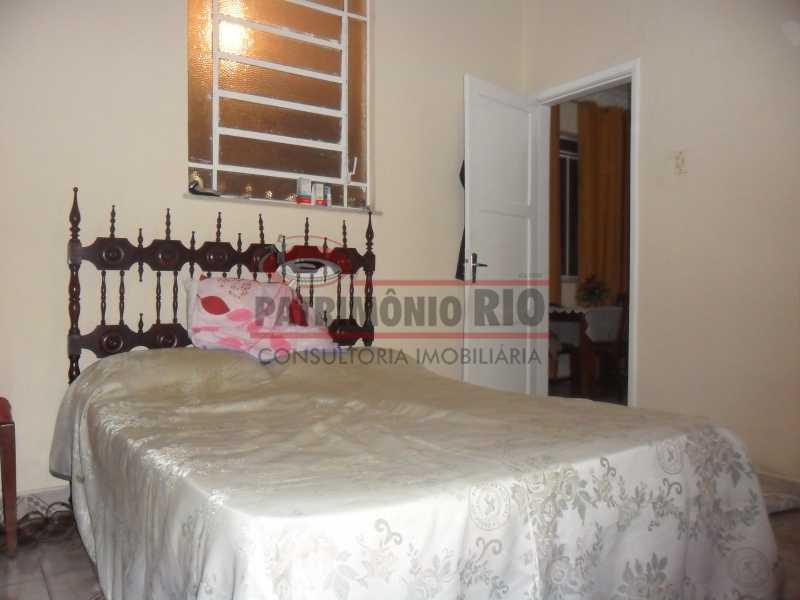 SAM_9892 - Casa linear frente de rua 2 quartos Penha - PACA20355 - 9