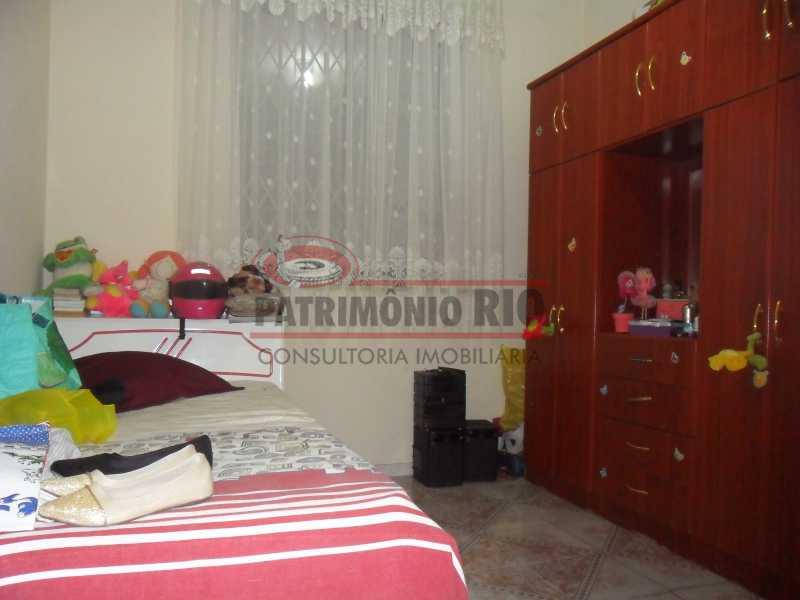 SAM_9894 - Casa linear frente de rua 2 quartos Penha - PACA20355 - 11