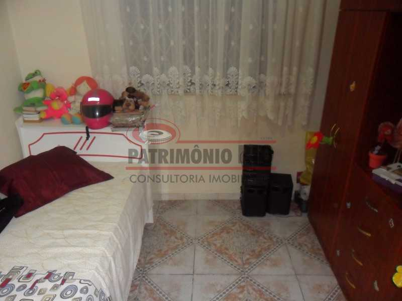 SAM_9895 - Casa linear frente de rua 2 quartos Penha - PACA20355 - 12