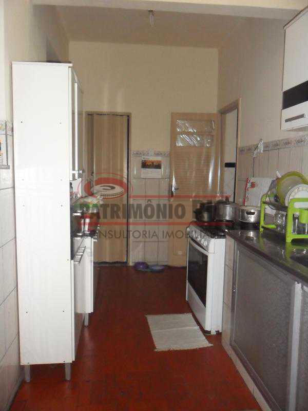 SAM_9898 - Casa linear frente de rua 2 quartos Penha - PACA20355 - 14
