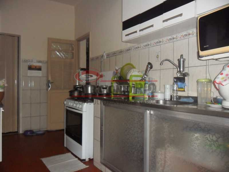 SAM_9899 - Casa linear frente de rua 2 quartos Penha - PACA20355 - 15
