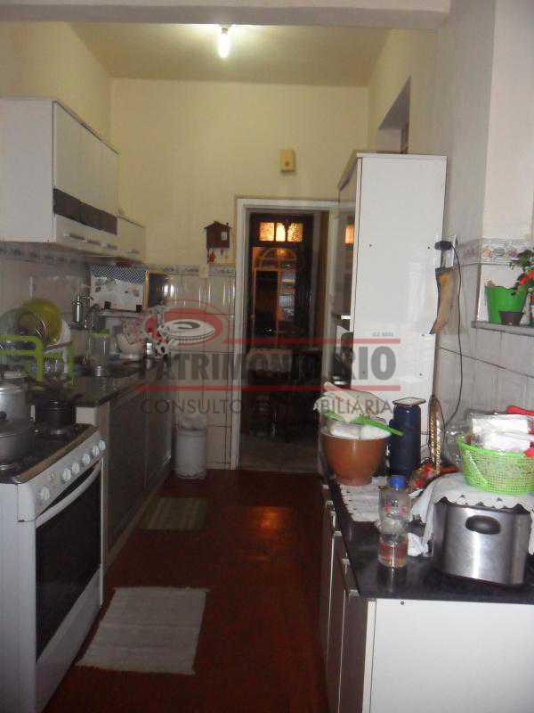 SAM_9902 - Casa linear frente de rua 2 quartos Penha - PACA20355 - 13