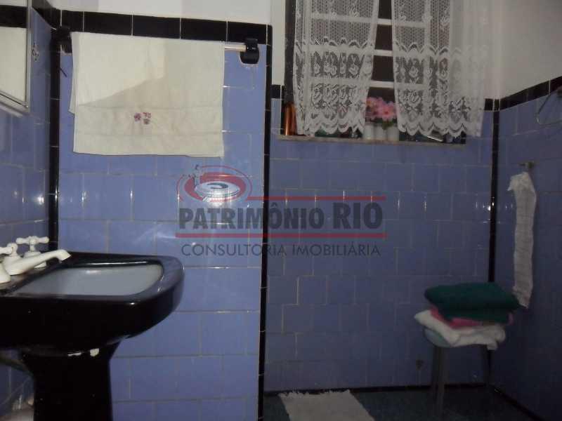 SAM_9903 - Casa linear frente de rua 2 quartos Penha - PACA20355 - 18