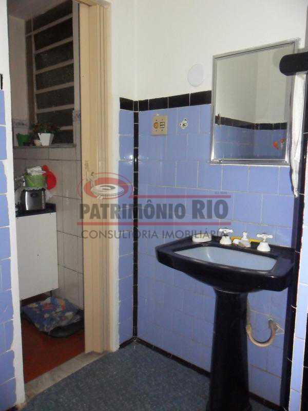 SAM_9905 - Casa linear frente de rua 2 quartos Penha - PACA20355 - 19