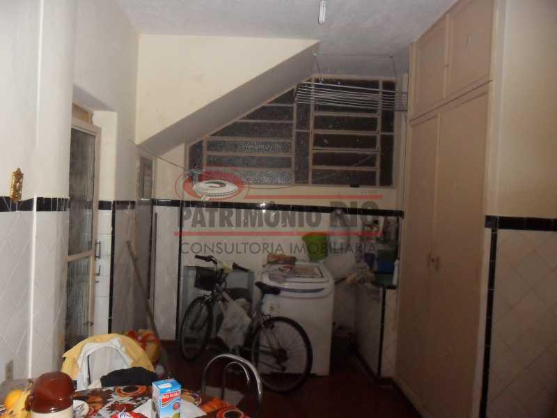 SAM_9907 - Casa linear frente de rua 2 quartos Penha - PACA20355 - 23