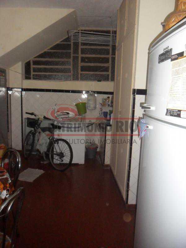 SAM_9908 - Casa linear frente de rua 2 quartos Penha - PACA20355 - 22