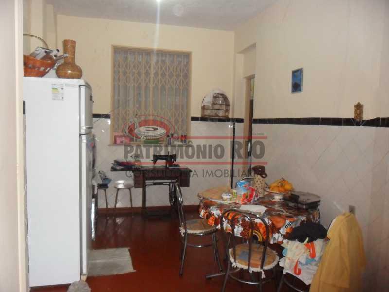 SAM_9909 - Casa linear frente de rua 2 quartos Penha - PACA20355 - 16