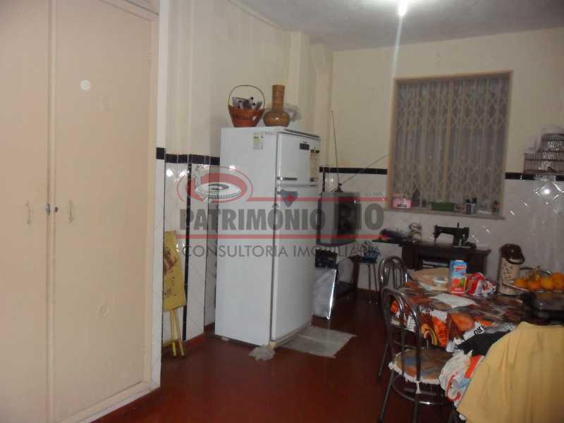 SAM_9910 - Casa linear frente de rua 2 quartos Penha - PACA20355 - 26