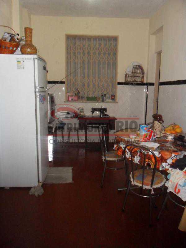 SAM_9911 - Casa linear frente de rua 2 quartos Penha - PACA20355 - 17