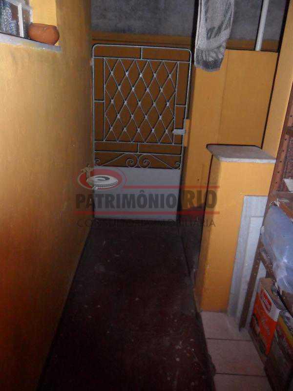 SAM_9912 - Casa linear frente de rua 2 quartos Penha - PACA20355 - 28