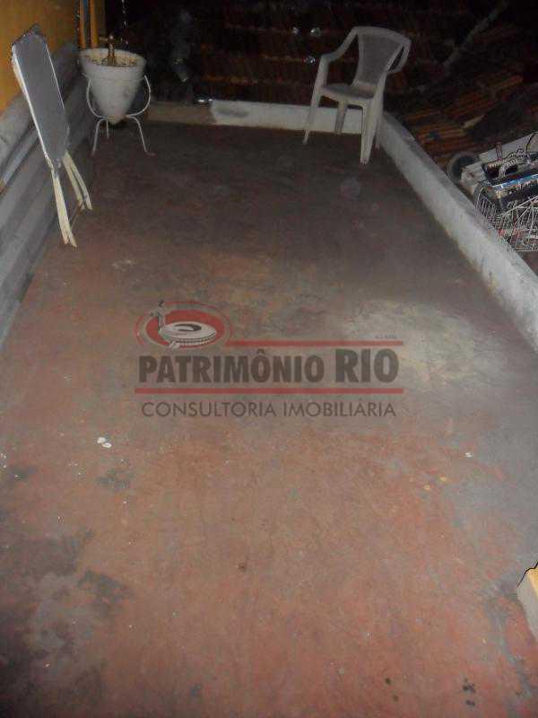 SAM_9914 - Casa linear frente de rua 2 quartos Penha - PACA20355 - 30