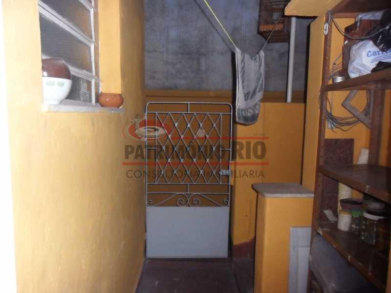 SAM_9919 - Casa linear frente de rua 2 quartos Penha - PACA20355 - 31