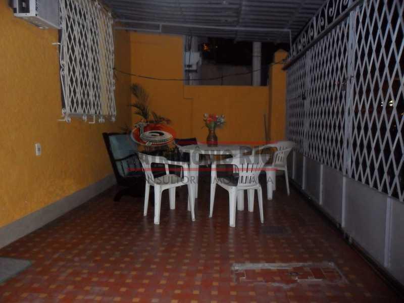 SAM_9920 - Casa linear frente de rua 2 quartos Penha - PACA20355 - 24