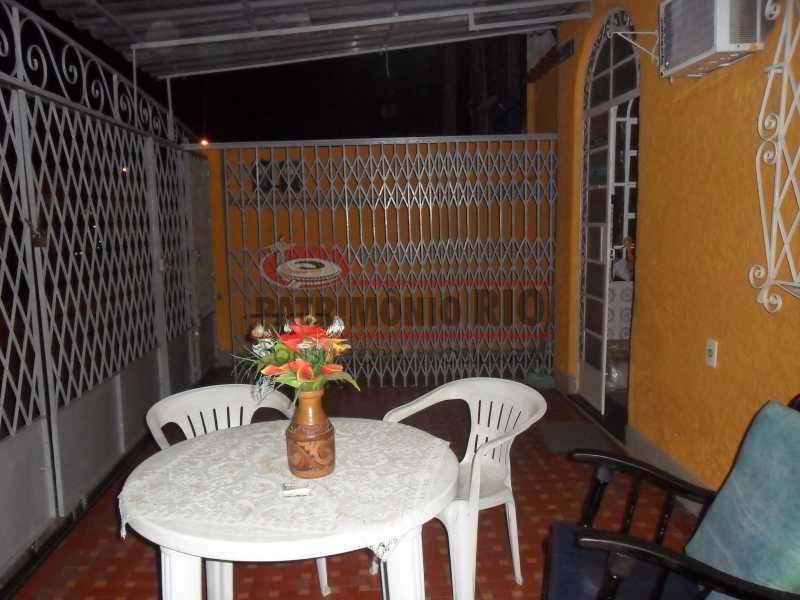 SAM_9923 - Casa linear frente de rua 2 quartos Penha - PACA20355 - 27