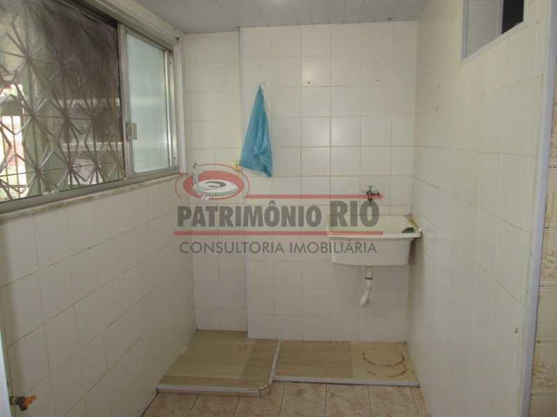 16 - Apto 2qtos coelho Neto - PAAP21785 - 17