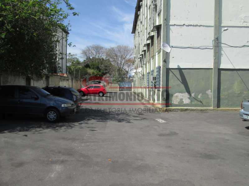 17 - Apto 2qtos coelho Neto - PAAP21785 - 18