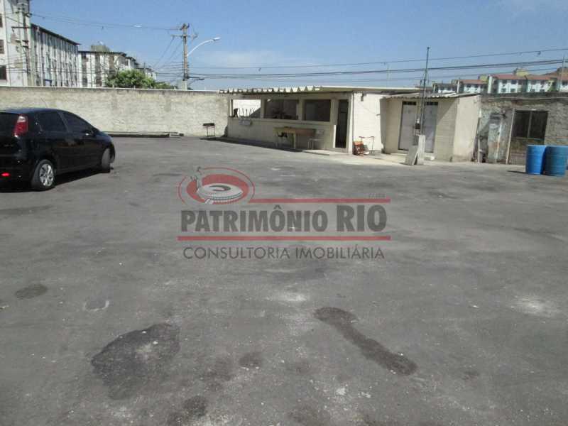 18 - Apto 2qtos coelho Neto - PAAP21785 - 19
