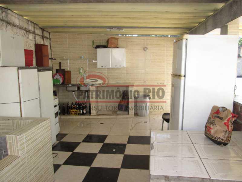 20 - Apto 2qtos coelho Neto - PAAP21785 - 21