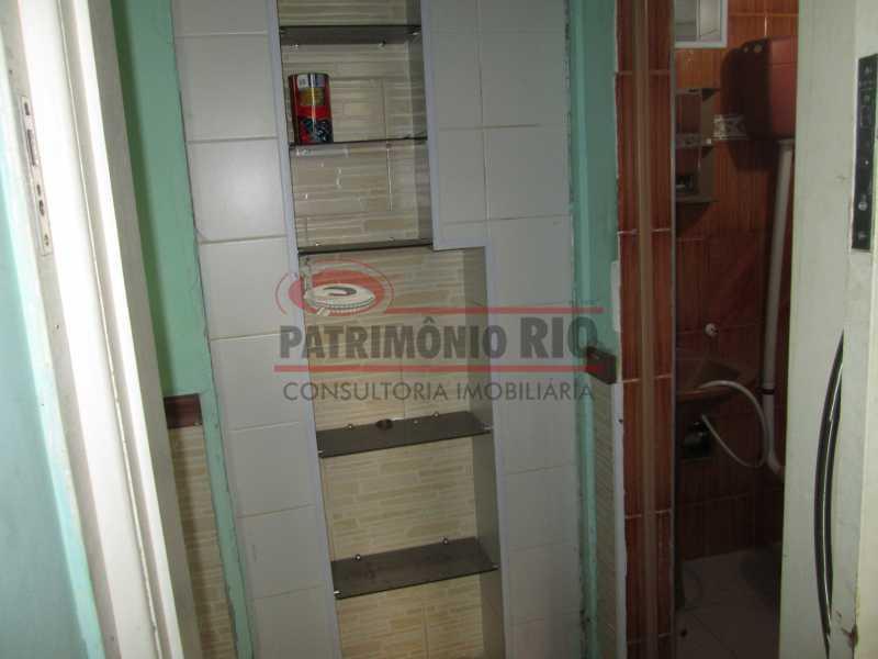 22 - Apto 2qtos coelho Neto - PAAP21785 - 23