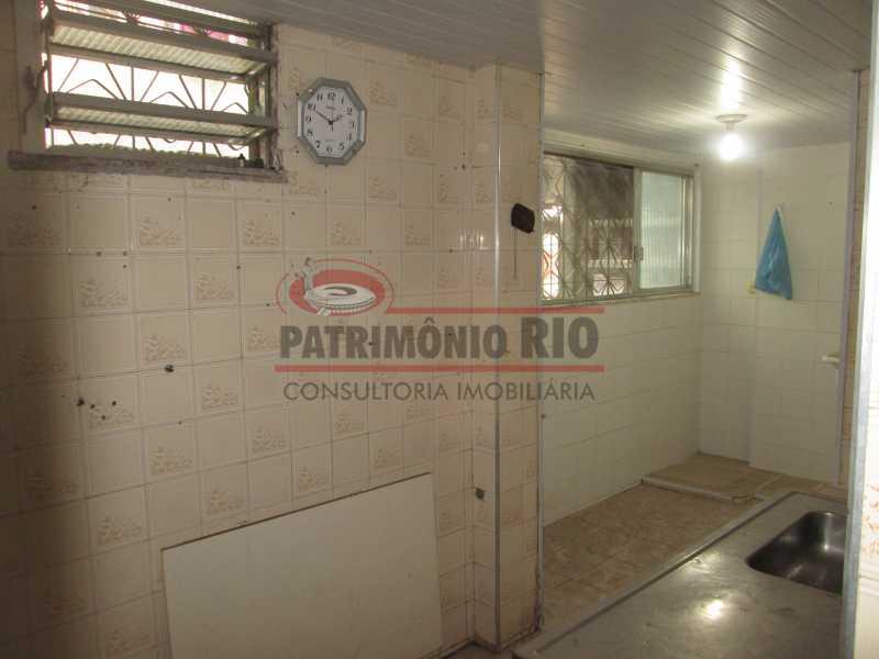 25 - Apto 2qtos coelho Neto - PAAP21785 - 26