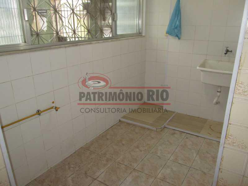 26 - Apto 2qtos coelho Neto - PAAP21785 - 27