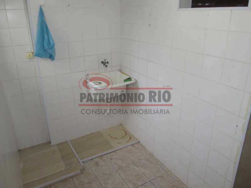 27 - Apto 2qtos coelho Neto - PAAP21785 - 28