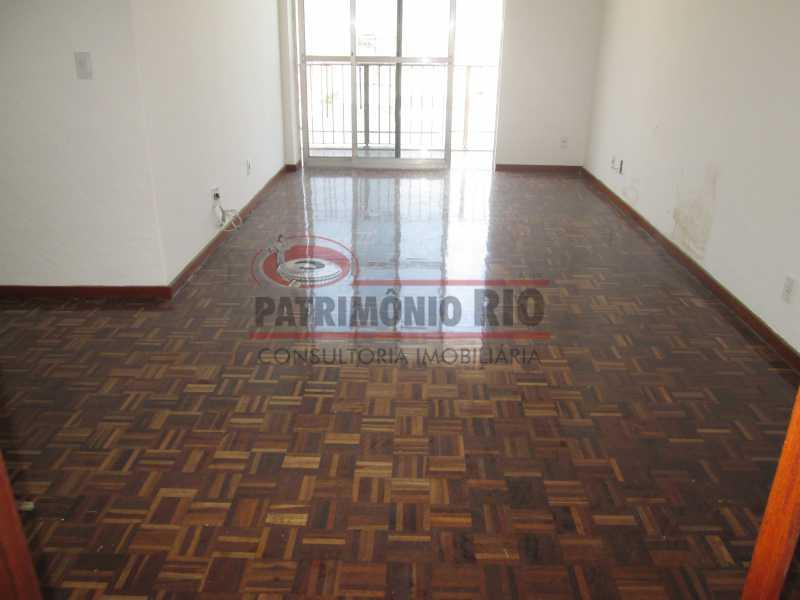 IMG_0001 - Apartamento amplo 2 quartos Vila da Penha - PAAP21799 - 1