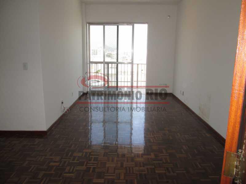 IMG_0002 - Apartamento amplo 2 quartos Vila da Penha - PAAP21799 - 3