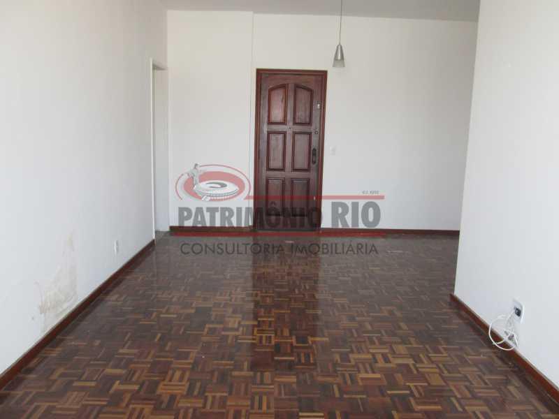 IMG_0005 - Apartamento amplo 2 quartos Vila da Penha - PAAP21799 - 4