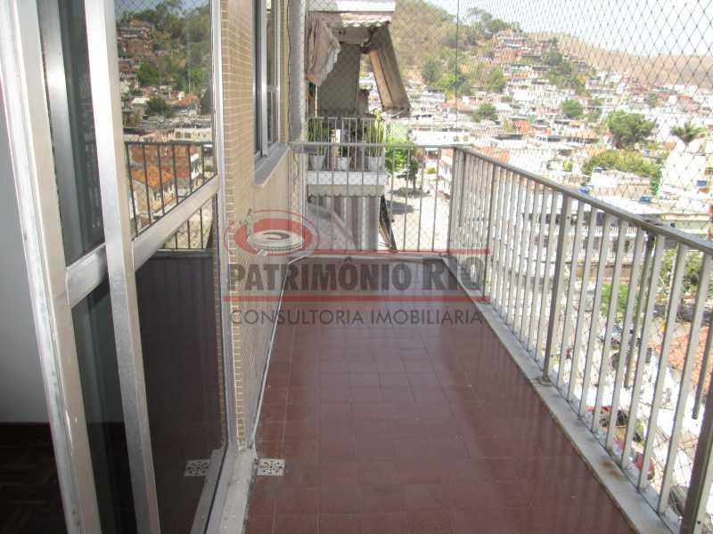 IMG_0006 - Apartamento amplo 2 quartos Vila da Penha - PAAP21799 - 6