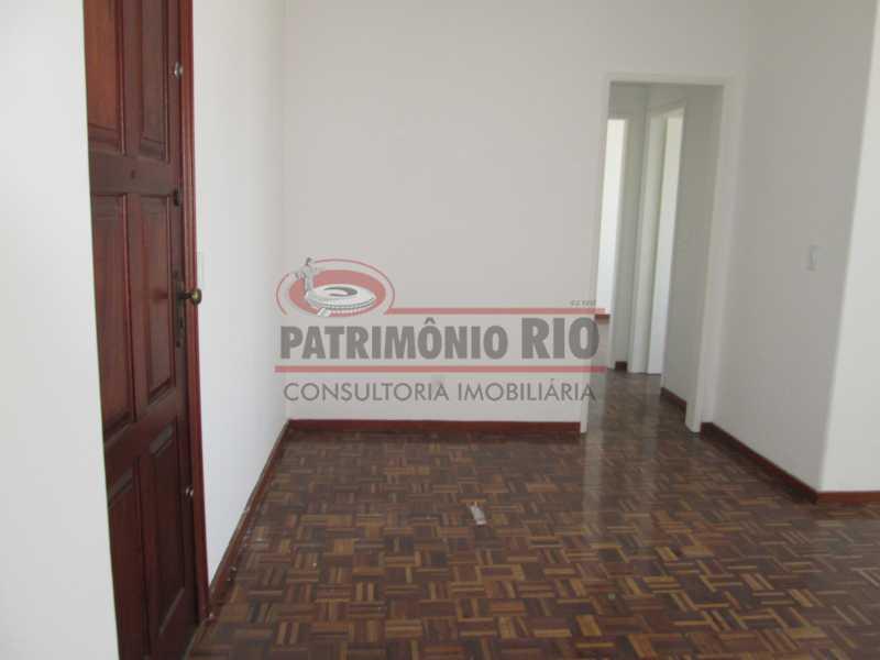 IMG_0009 - Apartamento amplo 2 quartos Vila da Penha - PAAP21799 - 5