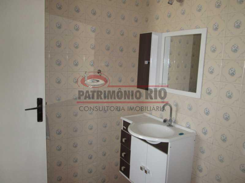IMG_0023 - Apartamento amplo 2 quartos Vila da Penha - PAAP21799 - 17