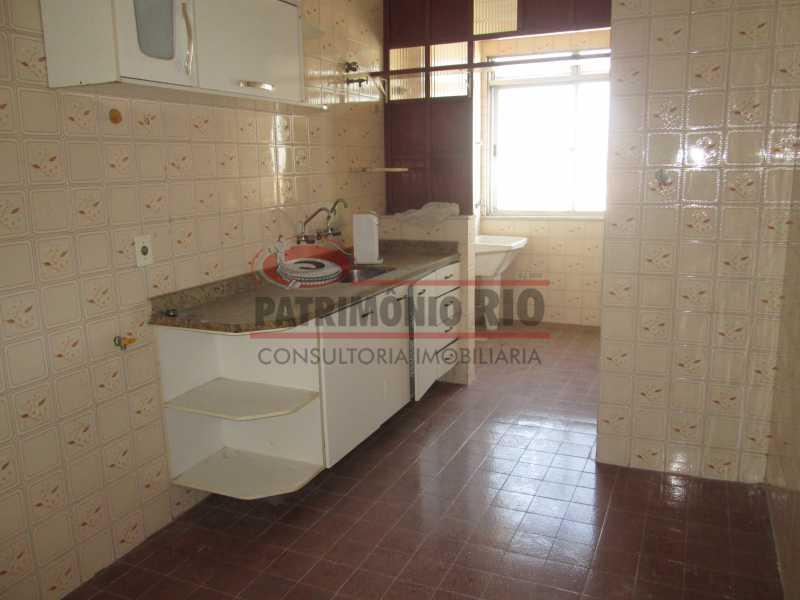 IMG_0029 - Apartamento amplo 2 quartos Vila da Penha - PAAP21799 - 19