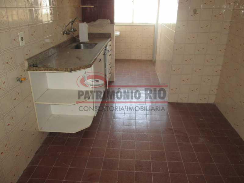 IMG_0030 - Apartamento amplo 2 quartos Vila da Penha - PAAP21799 - 20