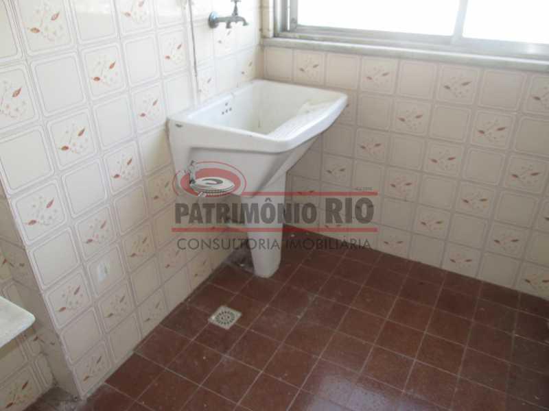 IMG_0031 - Apartamento amplo 2 quartos Vila da Penha - PAAP21799 - 21
