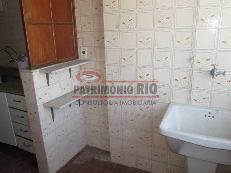 IMG_0033 - Apartamento amplo 2 quartos Vila da Penha - PAAP21799 - 22