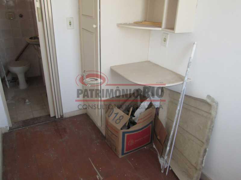 IMG_0035 - Apartamento amplo 2 quartos Vila da Penha - PAAP21799 - 23
