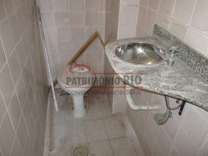 IMG_0037 - Apartamento amplo 2 quartos Vila da Penha - PAAP21799 - 24
