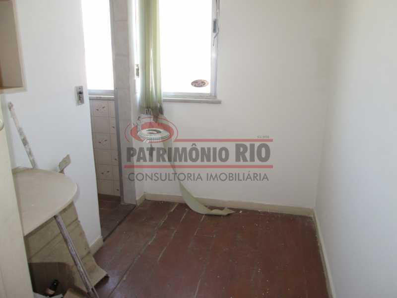 IMG_0039 - Apartamento amplo 2 quartos Vila da Penha - PAAP21799 - 25