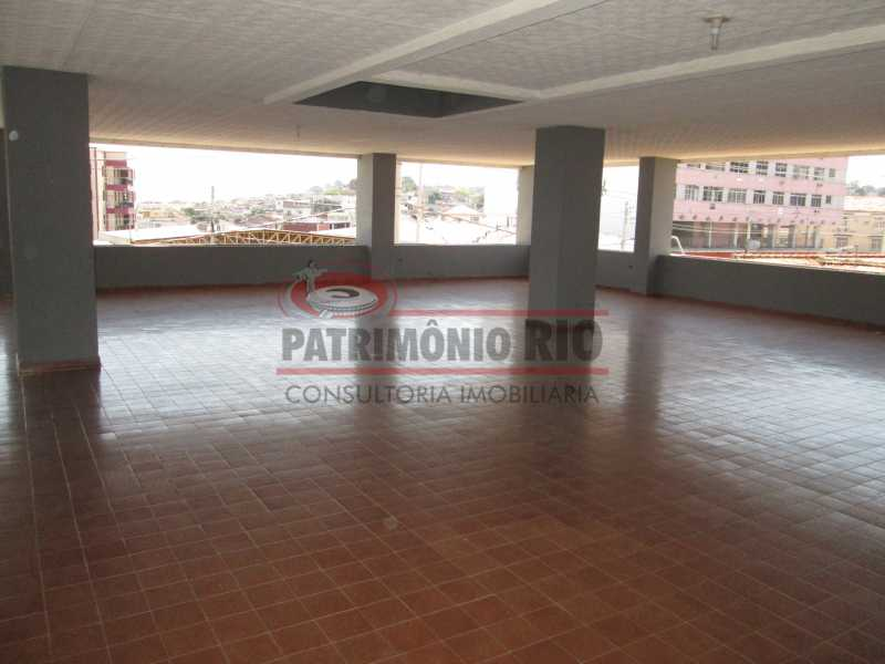 IMG_0044 - Apartamento amplo 2 quartos Vila da Penha - PAAP21799 - 26
