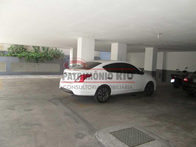 IMG_0048 - Apartamento amplo 2 quartos Vila da Penha - PAAP21799 - 27