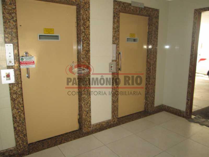 IMG_0049 - Apartamento amplo 2 quartos Vila da Penha - PAAP21799 - 28