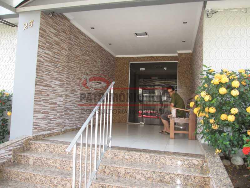 IMG_0051 - Apartamento amplo 2 quartos Vila da Penha - PAAP21799 - 29