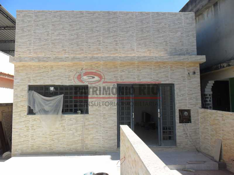 SAM_0118 - Casa 3quartos Irajá - PACA30289 - 1