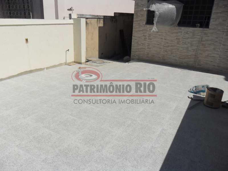SAM_0119 - Casa 3quartos Irajá - PACA30289 - 8