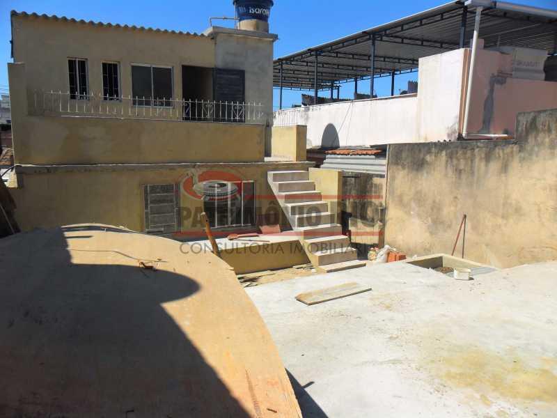 SAM_0096 - Casa 3quartos Irajá - PACA30289 - 15