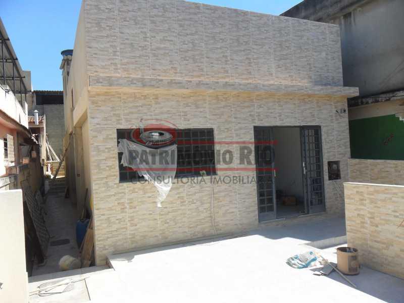 SAM_0122 - Casa 3quartos Irajá - PACA30289 - 5