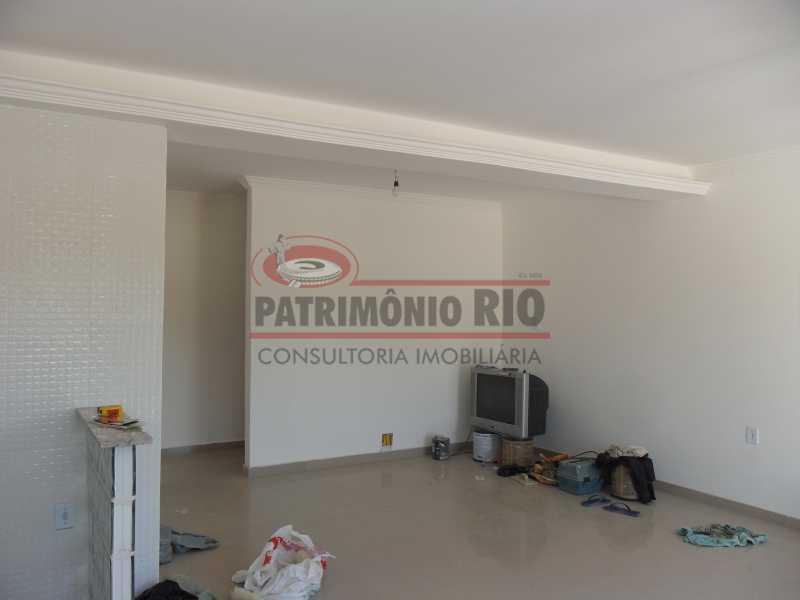 SAM_0113 - Casa 3quartos Irajá - PACA30289 - 10