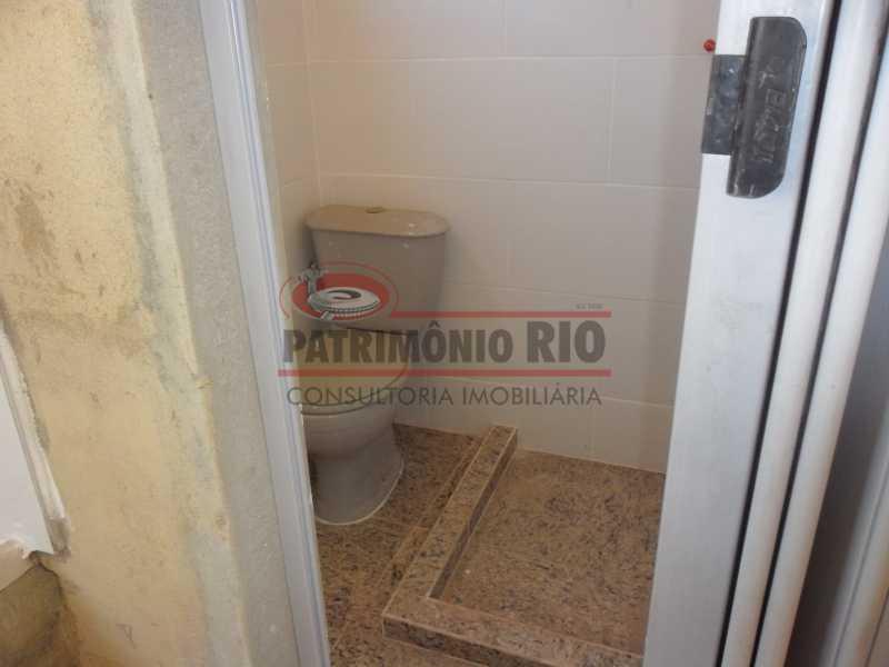 SAM_0085 - Casa 3quartos Irajá - PACA30289 - 20